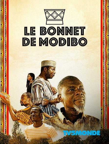 TV5MONDE - Le bonnet de Modibo
