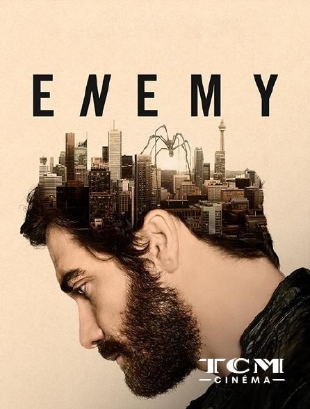 TCM Cinéma - Enemy
