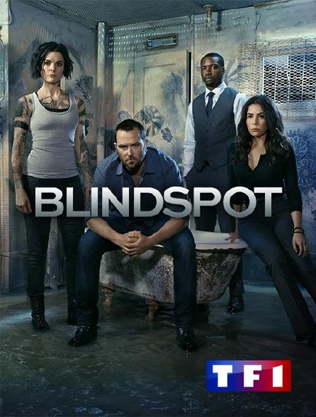 TF1 - Blindspot
