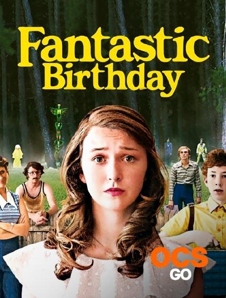 OCS Go - Fantastic Birthday