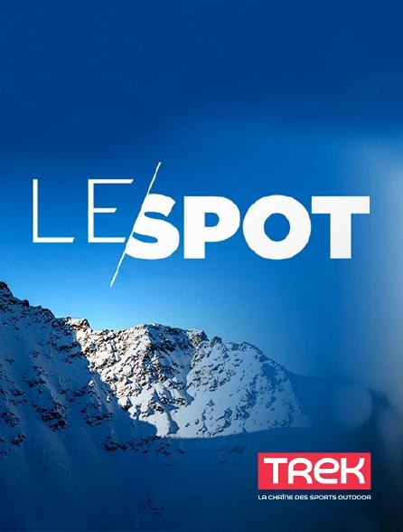 Trek - Le spot