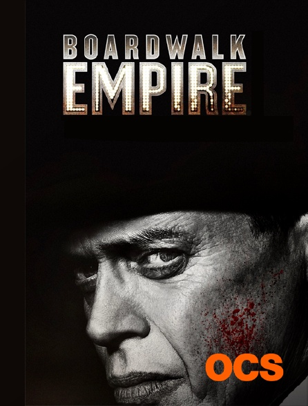 OCS - Boardwalk Empire