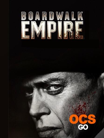 OCS Go - Boardwalk Empire
