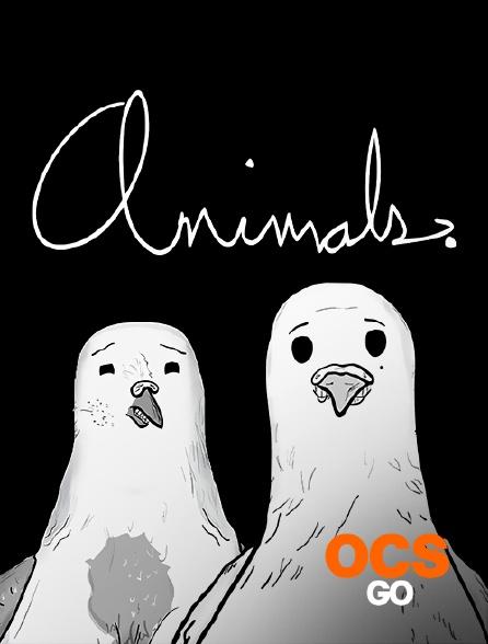 OCS Go - Animals