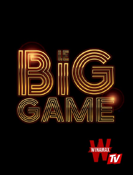 Winamax TV - Le Big Game