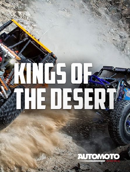 Automoto - Kings of the Desert