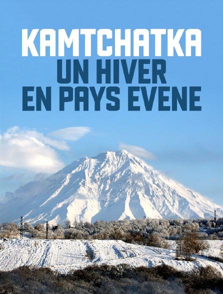 Kamtchatka : un hiver en pays évène