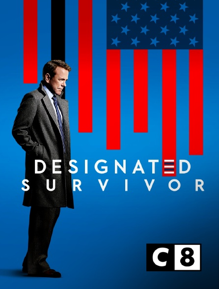 C8 - Designated Survivor