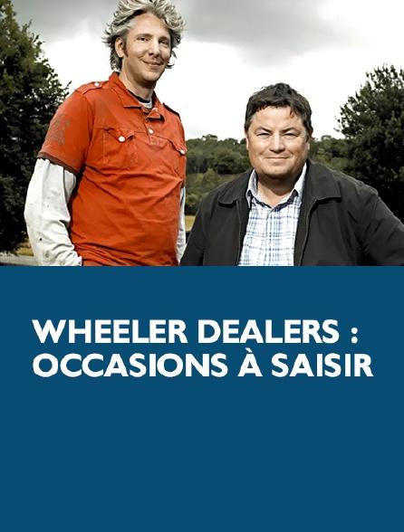 Wheeler Dealers : occasions à saisir