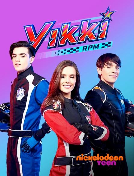 Nickelodeon Teen - Vikki RPM