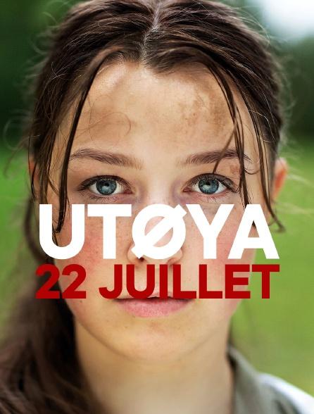utoya stream
