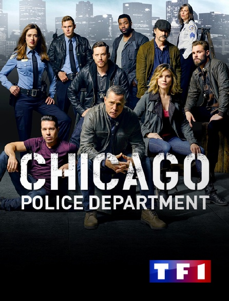 TF1 - Chicago Police Department
