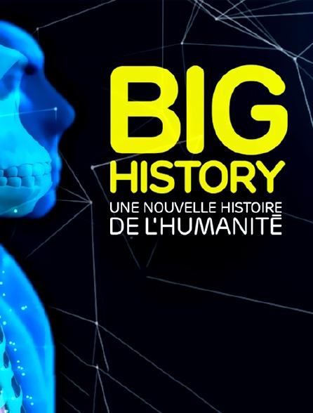Big history : une nouvelle histoire de l'humanité