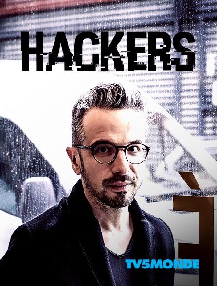 TV5MONDE - Hackers