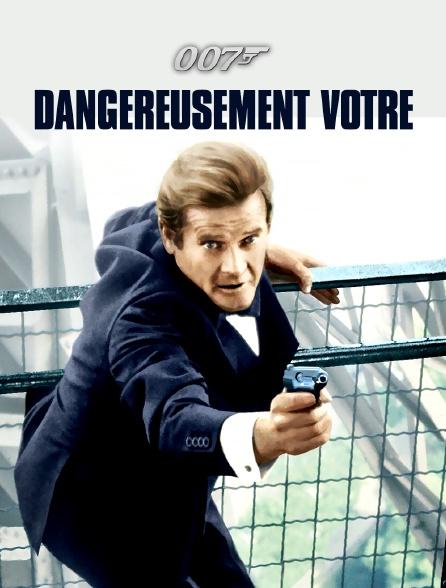 James Bond : Dangereusement vôtre