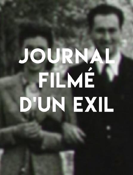 Journal filmé d'un exil