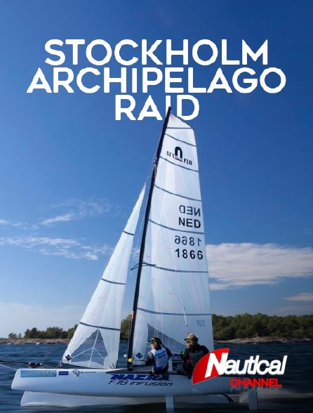 Nautical Channel - Stockholm Archipelago Raid