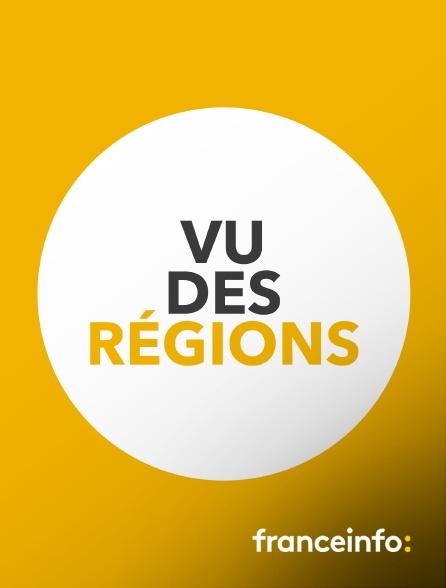 franceinfo: - Vu des régions