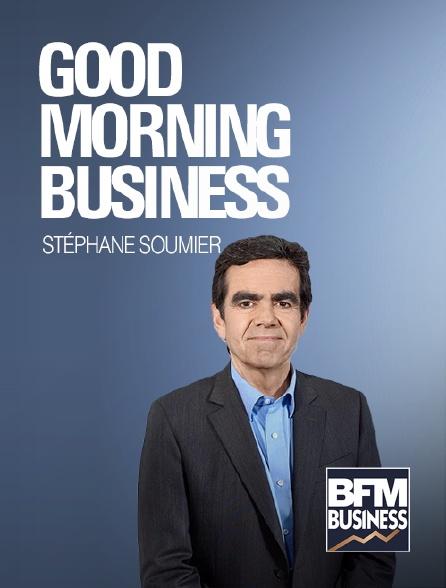 BFM Business - Good Morning Business en replay