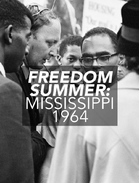 Freedom Summer : Mississippi, 1964
