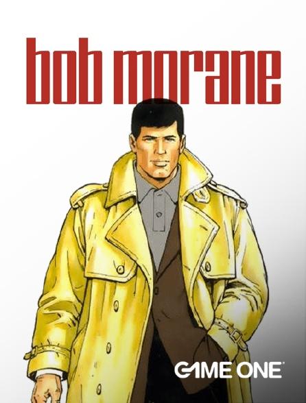 Game One - Bob Morane