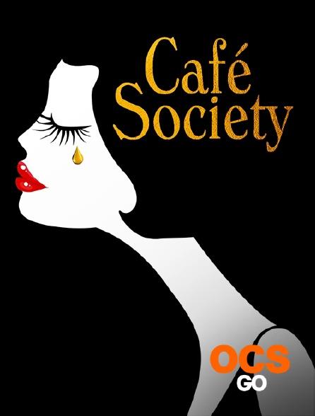 OCS Go - Café Society