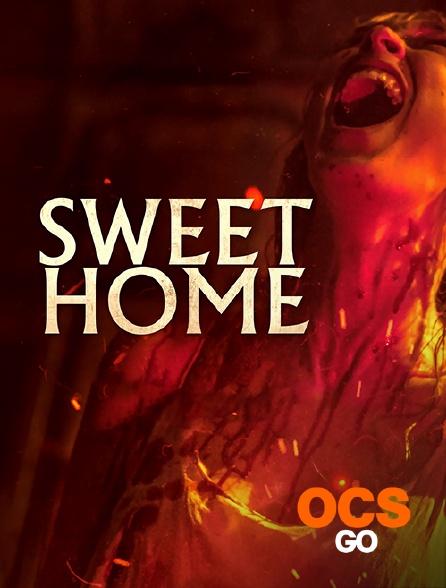 OCS Go - Sweet Home