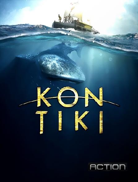 Action - Kon-Tiki