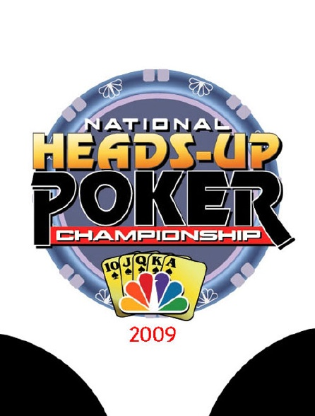 National Head's Up Poker Championship 2009