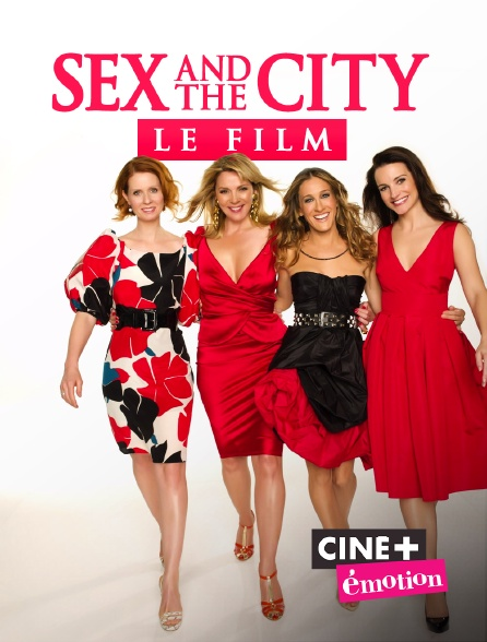 Sex And The City Der Film Online Schauen