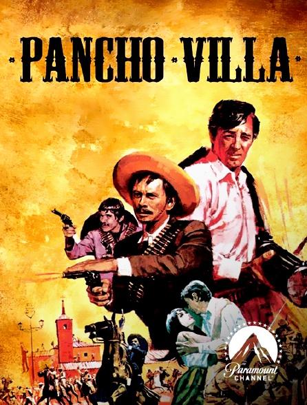 Paramount Channel - Pancho Villa