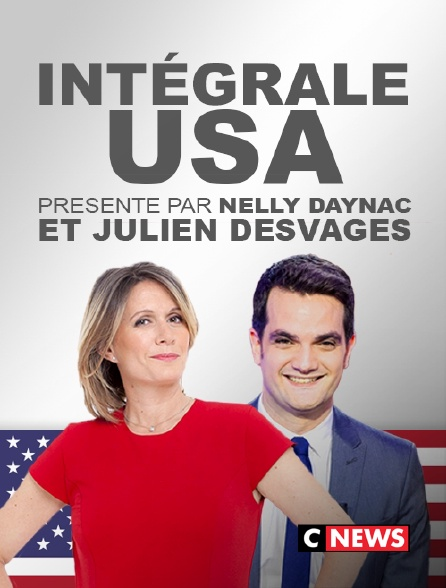 CNEWS - Intégrale USA