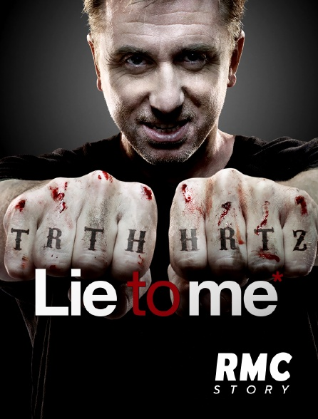 RMC Story - Lie to Me