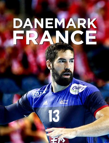 Championnat du monde de Handball : Danemark / France