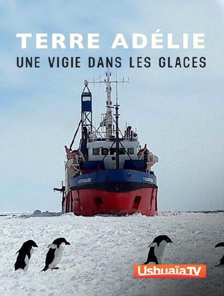 Ushuaïa TV - Terre Adélie, une vigie dans les glaces