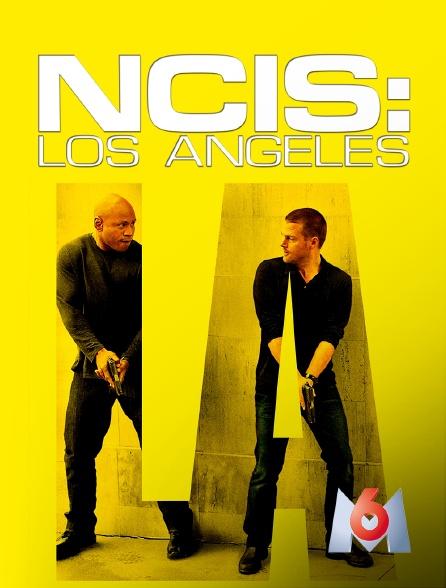 M6 - NCIS : Los Angeles