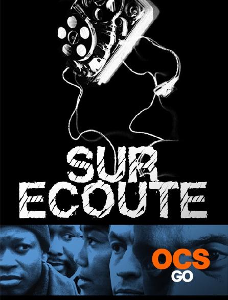 OCS Go - Sur écoute