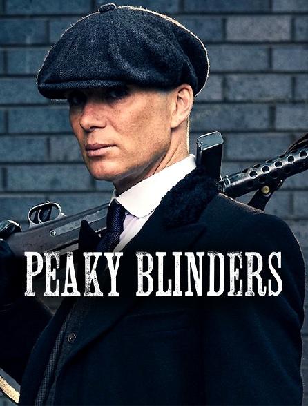 Peaky Blinders