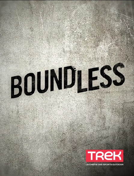 Trek - Boundless