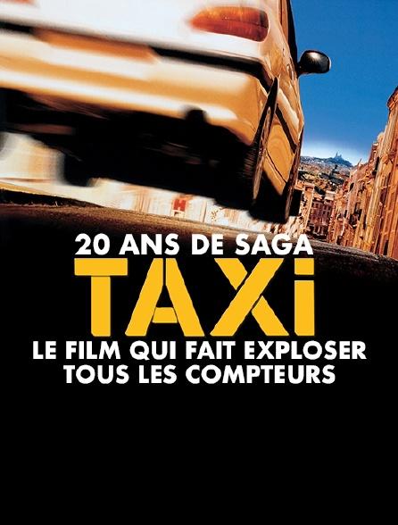 20 ans de saga «Taxi» : le film qui fait exploser tous les compteurs