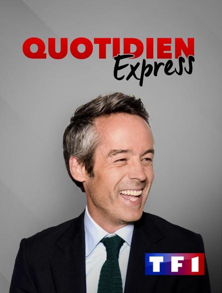 TF1 - Quotidien express
