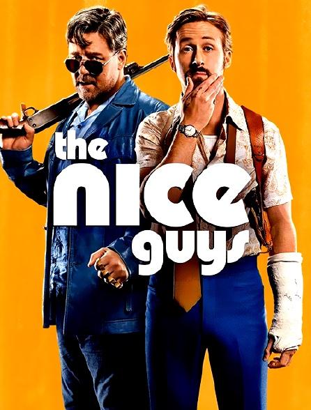 Nice Guys Stream