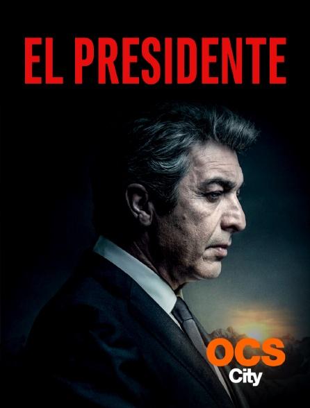 OCS City - El presidente