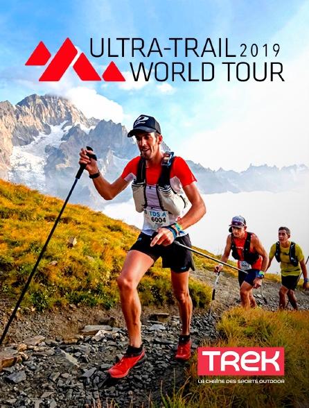 Trek - Ultra Trail World Tour 2019