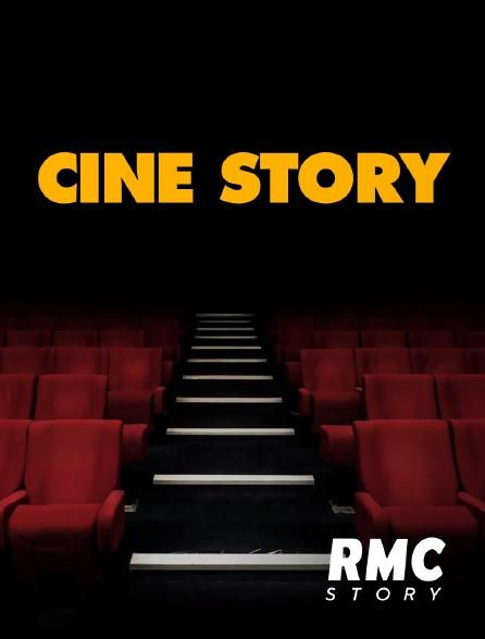 RMC Story - Ciné Story