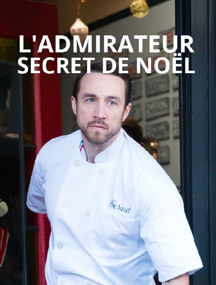 L'admirateur secret de Noël