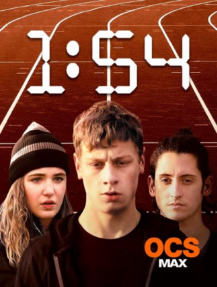 OCS Max - 1:54