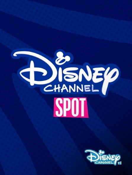 Disney Channel +1 - DC spot