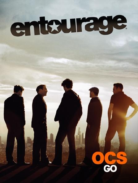 OCS Go - Entourage
