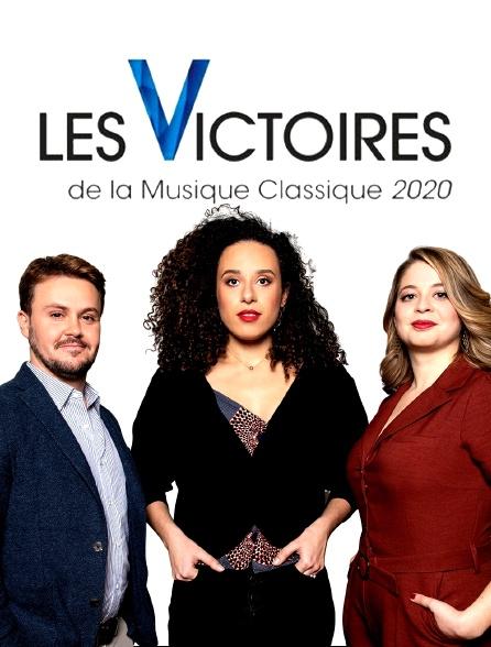 Les 27es Victoires de la Musique classique